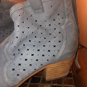 Size 8 Sam Edelman booties